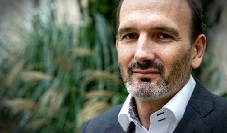 Cyrille Geffray, CEO