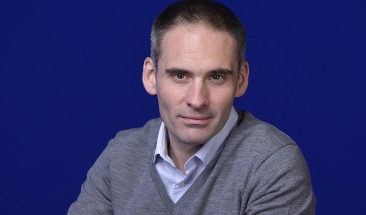 Grégoire Peiron - Google