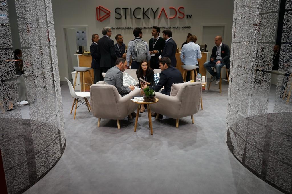 stickyads dmexco 2015