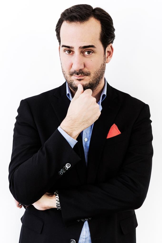 Bertrand Quesada