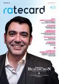 Ratecard Magazine #23