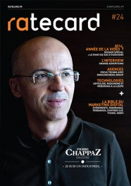 Ratecard Magazine #24