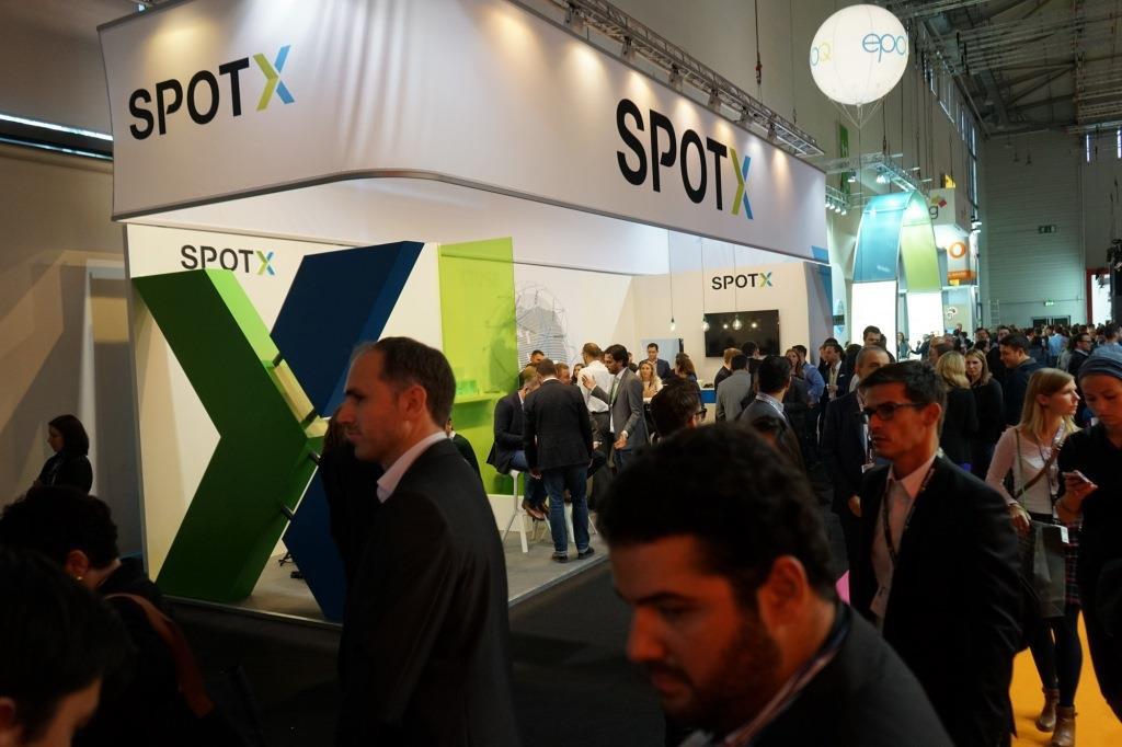 spotx dmexco 2015