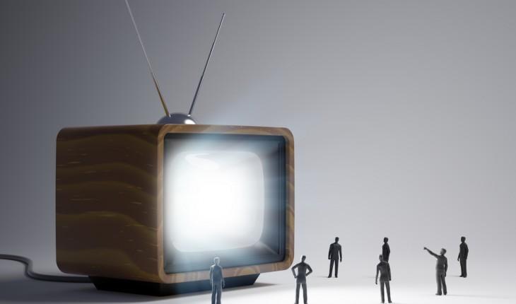 partager video sur tv