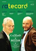 Ratecard Magazine 28