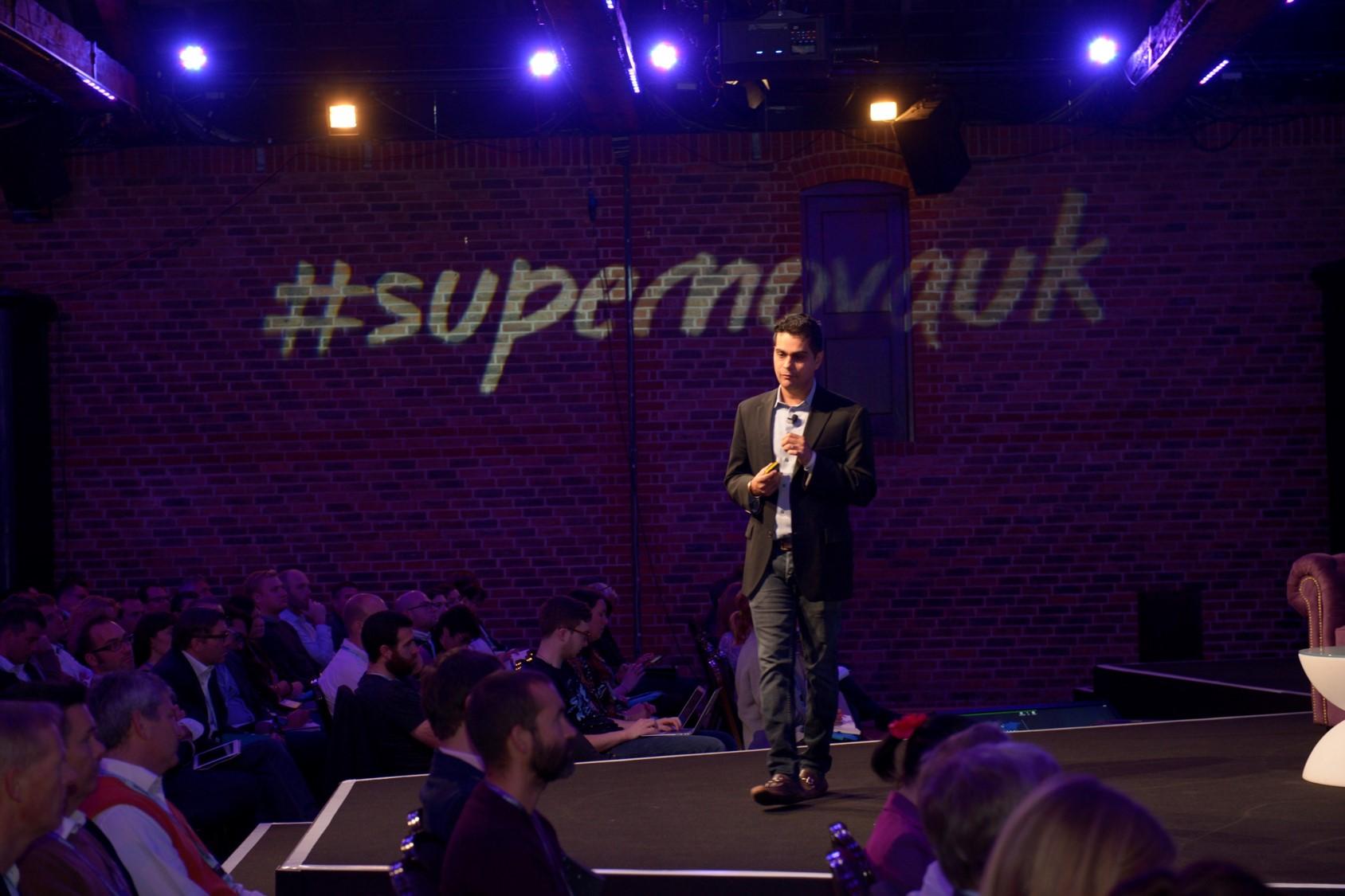 supernova event