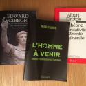 Pierre Calmard L'homme à venir