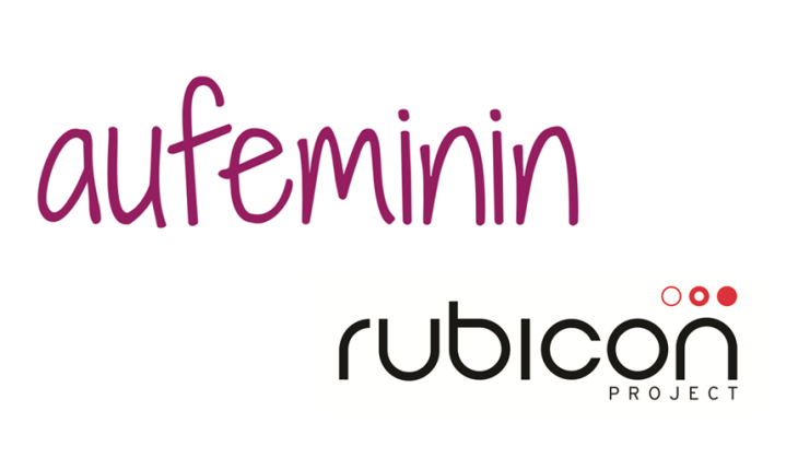 Aufeminin et Rubicon Project