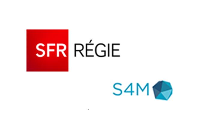 SFR Régie et S4M