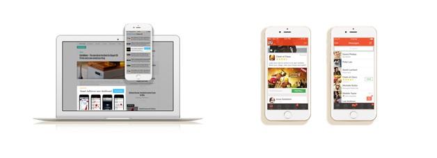 Native Ads Smart AdServer