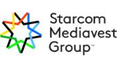 Starcom Mediavest Group logo newsletter
