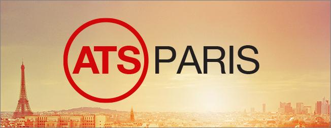 ATS Paris 2016