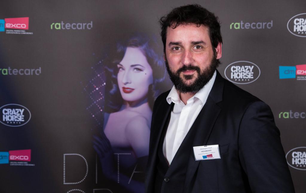 Christophe Philip de Mediabrands