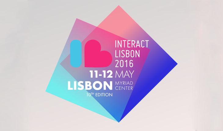 Interact Lisbon 2016