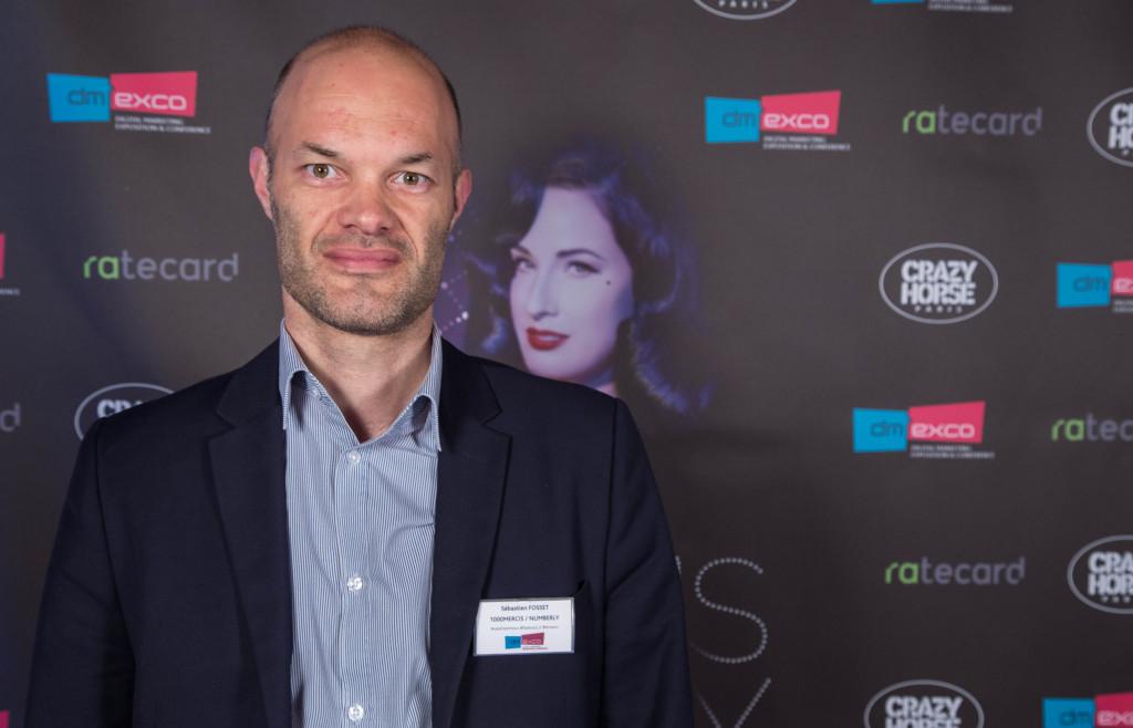 Sébastien Fosset de Mille Mercis