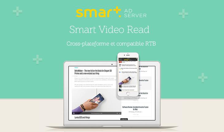 Smart Video Read de Smart AdServer