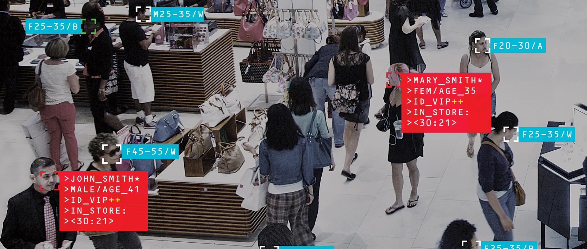 retail analytic