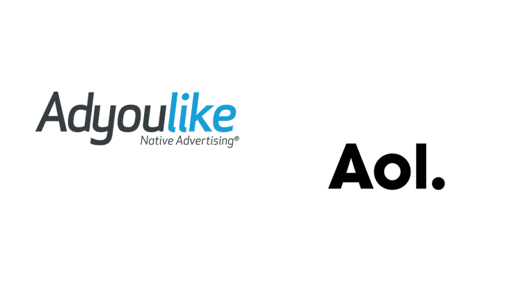 Adyoulike et AOL