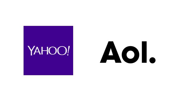 Yahoo et Aol
