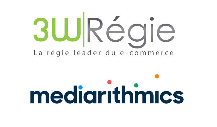 3WRegie et mediarithmics