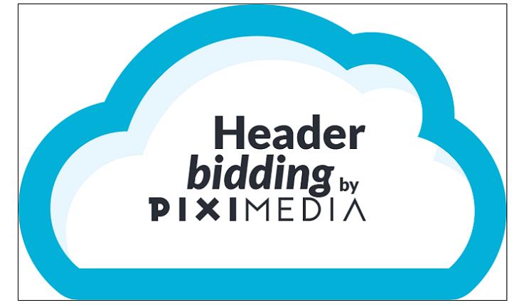 Header Bidding Piximedia