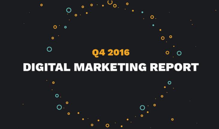 Rapport IgnitionOne Q4 2016