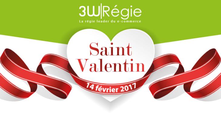 infographie Saint Valentin 3W Régie