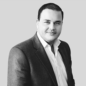 Hicham Berrada, SVP Business Development de Teads
