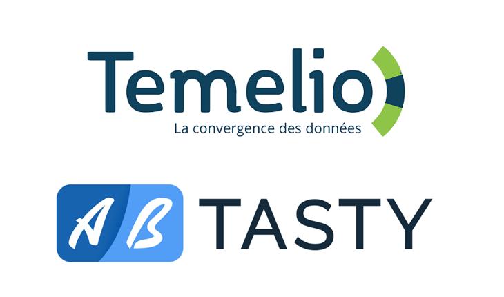 AB Testy et Temelio