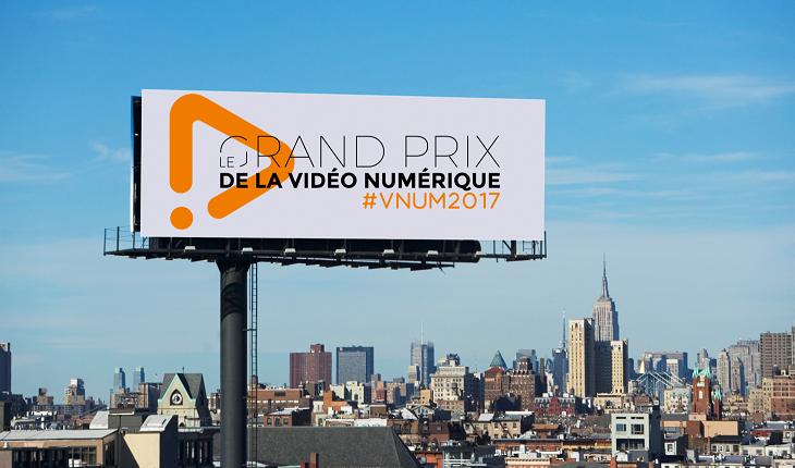 Grand Prix Video Numérique