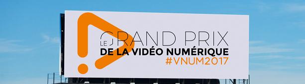 Grand Prix de la Video Numerique