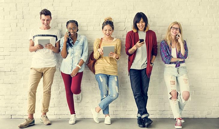 Jeunes et multi-device