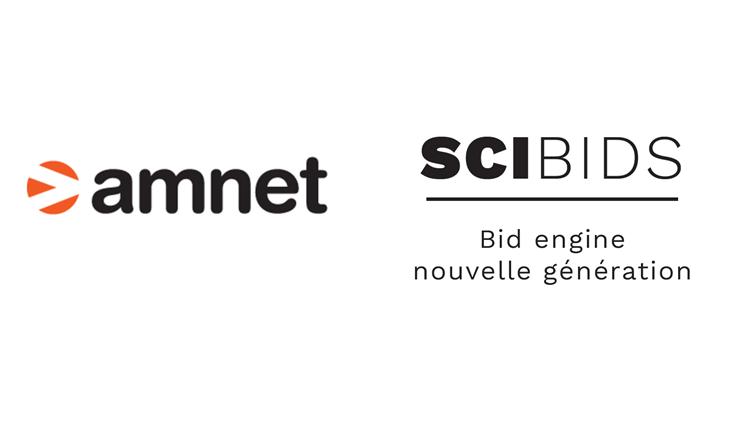 Amnet et Scibids Technology