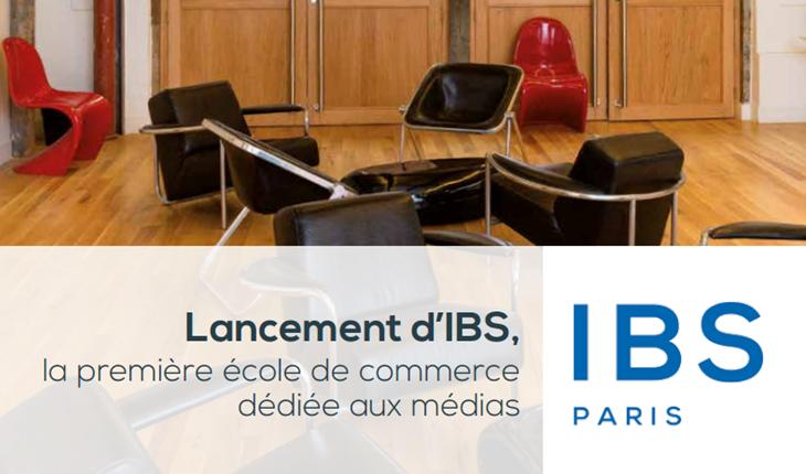 école IBS