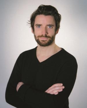 Grégory Nicolaïdis CEO de YouLoveWords