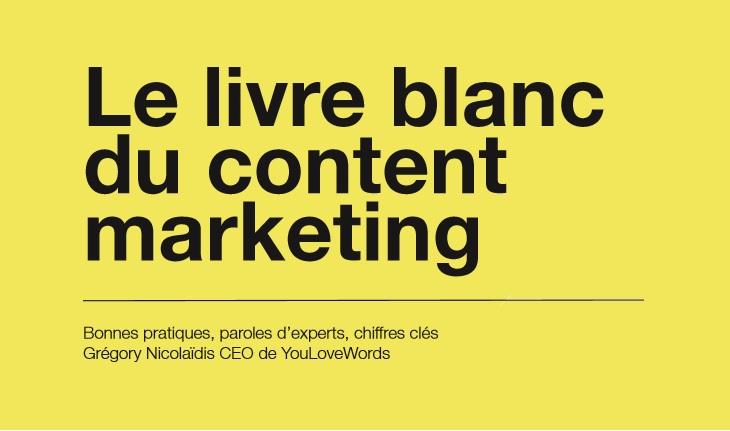 Ratecard Magazine 32 Le Livre Blanc Du Content Marketing