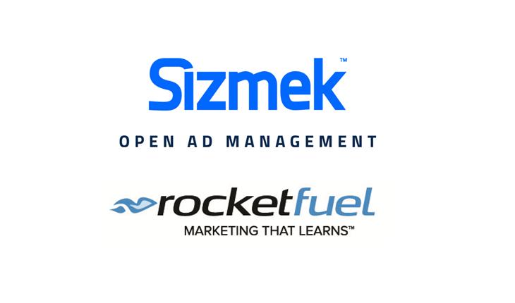 Sizmek et Rocketfuel