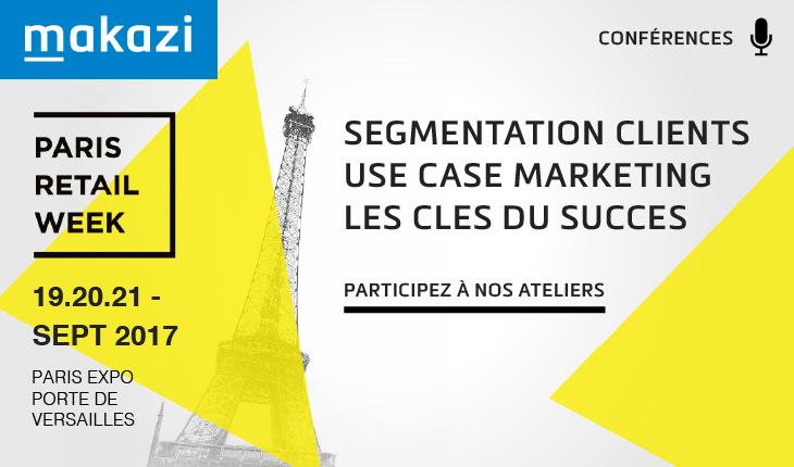 Makazi Paris Retail Week