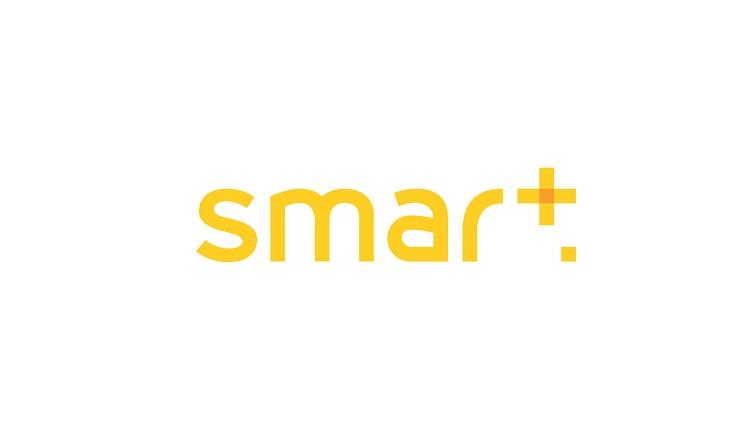 Nouveau Logo Smart