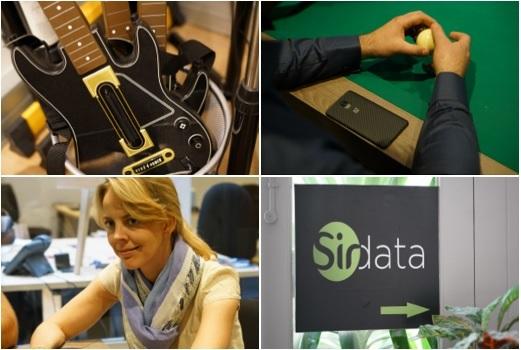 Sirdata - Ratecard Magazine