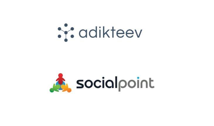 Adikteev et Social point