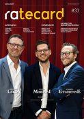 Ratecard Magazine 33