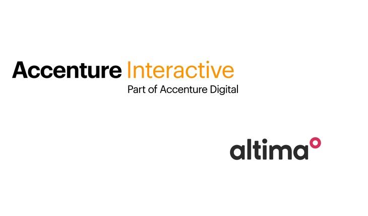 Accenture Interactive et Altima