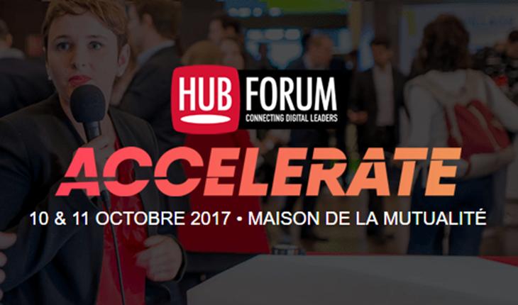 Hub Forum octobre 2017