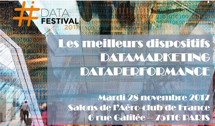 Data Festival et Makazi
