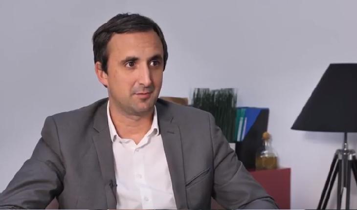 Grégoire Fremiot, mediarithmics