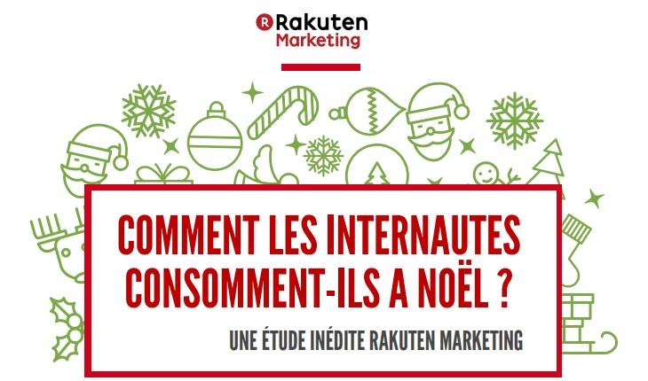infographie de Rakuten Marketing