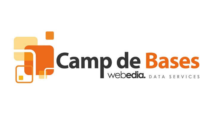 Camp de Bases, Webedia