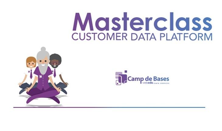 Masterclass CDP par Camp de Bases