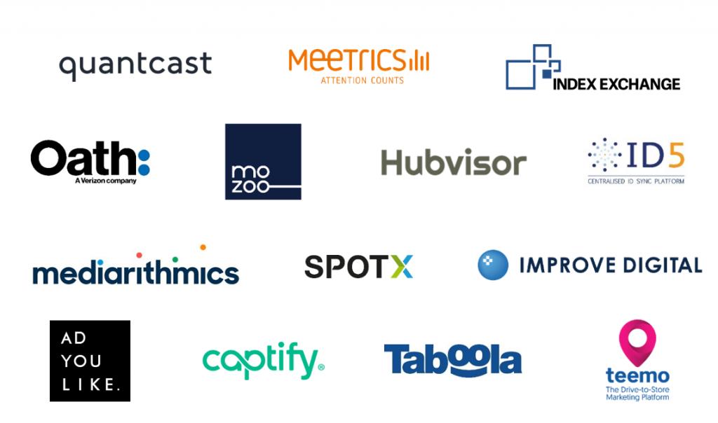 partenaires des Rencontres Editeurs 2018